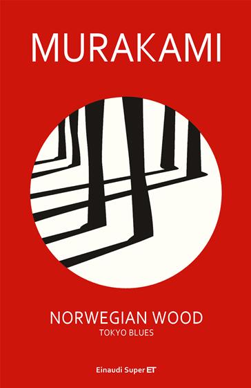 Leggere Libri Fuori Dal Coro : NORWEGIAN WOOD di Murakami